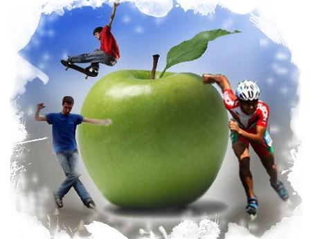ورزش برای سلامتی